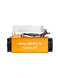 INNOSILICON-T2-Turbo(T2T)-Miner-1